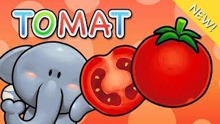 Lagu Anak Indonesia Tomat
