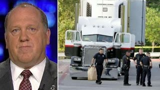 Thomas Homan: Illegal immigration is not a victimless crime