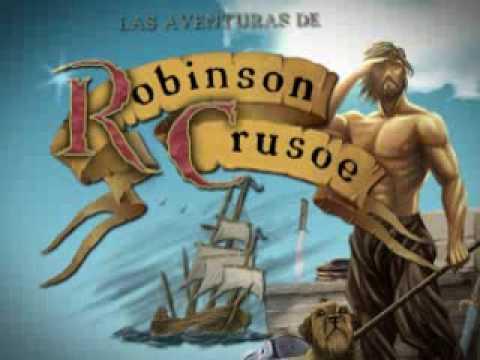 las-aventuras-de-robinson-crusoe-(español)
