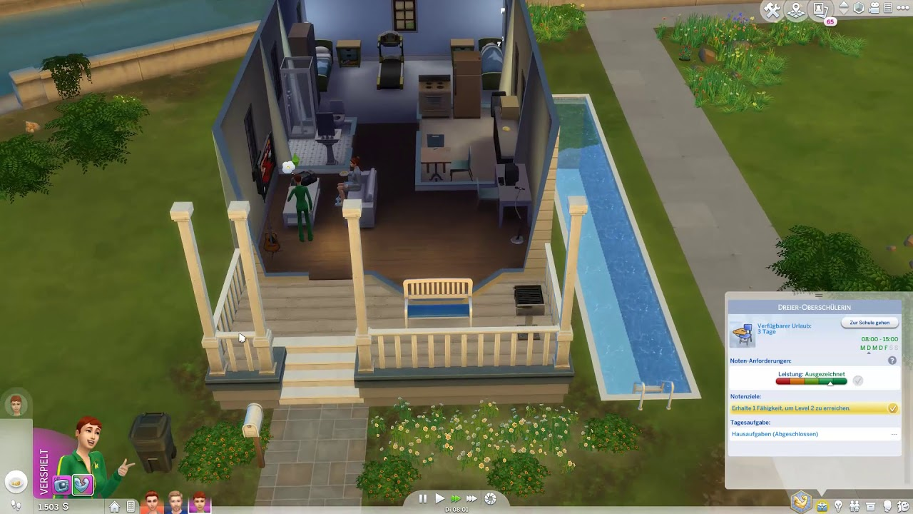 The sims 2 nackt galleries 9