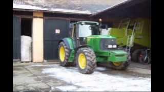 Warsztat odnowy i modernizacji ciągników AGRO-TUNING