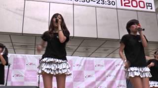 「Machida Idol Revolution Vol.5」@町田ターミナルプラザ ミラクルマ...