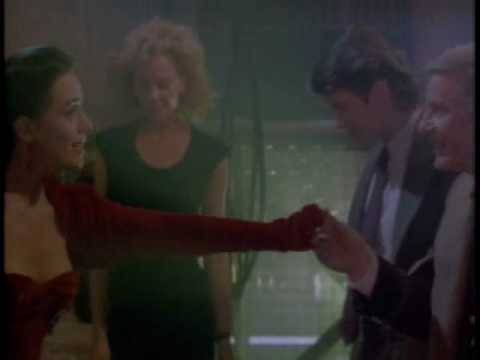 Fright Night ll 1988 Part 410  HQ