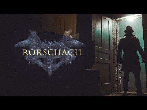 Watchmen | Rorschach