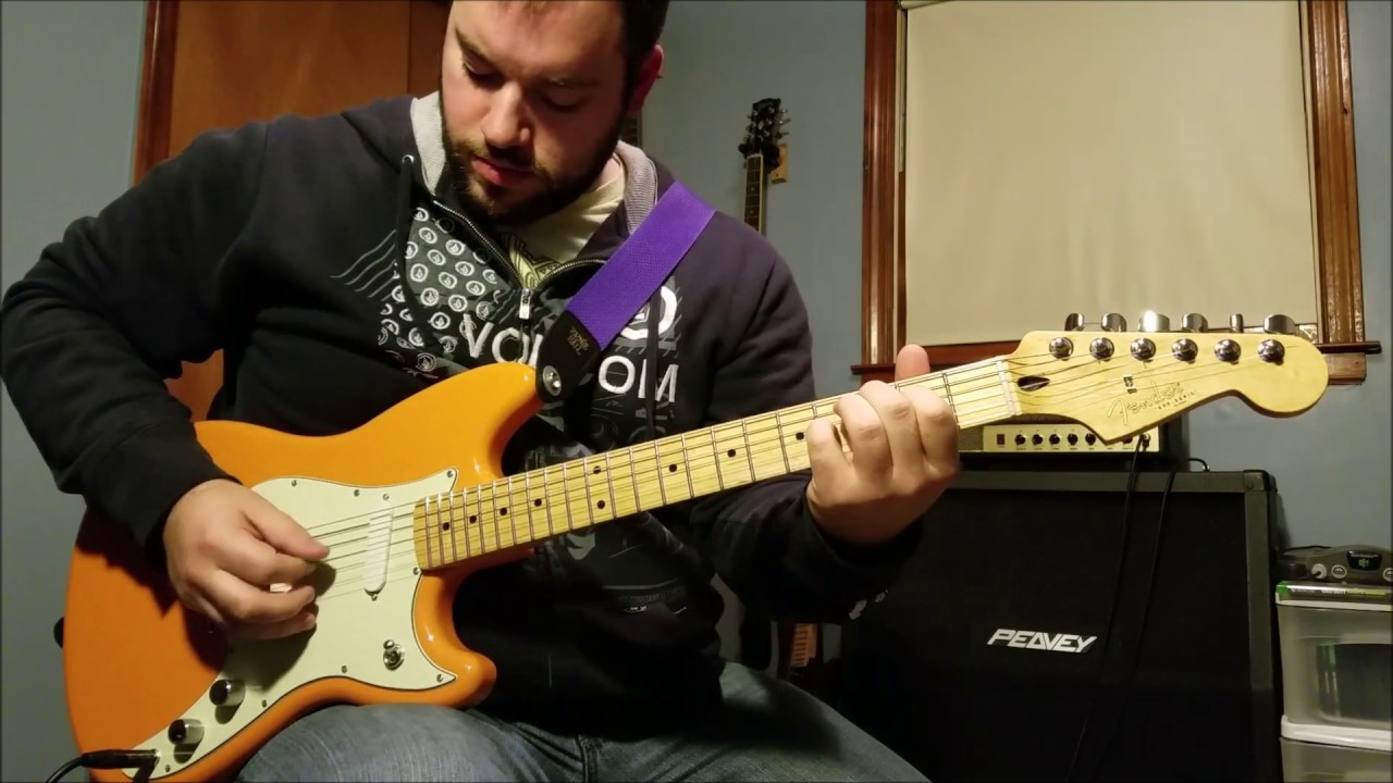 fender duo sonic 2016 demo review youtube. Black Bedroom Furniture Sets. Home Design Ideas