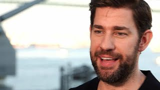 John Krasinski 'Tinkered' With 'A Quiet Place' Sequel Plot for Months (Exclusive)
