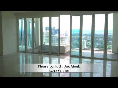 Penthouse - Suasana Bangsar