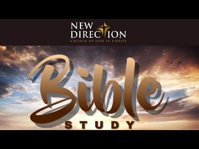 Lesson 39: Saul Disobeys God 6/24/20