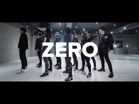Zero - Chris Brown / Lia Kim Choreography