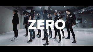 Video Zero - Chris Brown / Lia Kim Choreography download MP3, 3GP, MP4, WEBM, AVI, FLV Juli 2018