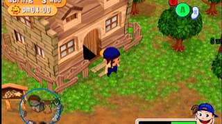 Let's Play Harvest Moon: Magical Melody 74: Second Spring