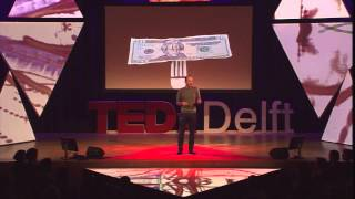 Making testing fun | Andy Zaidman | TEDxDelft