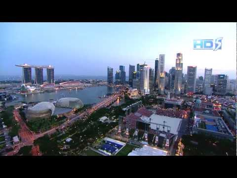 [Full HD] Corrinne May - Song For Singapore Live at NDP 2010 - with lyrics