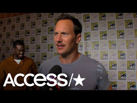 'Aquaman': Patrick Wilson Explains Why His Character's Look Is 'Opposite' From Jason Momoa's  Acces