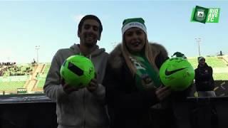 Passatempo ao Intervalo: Rio Ave FC X Belenenses SAD