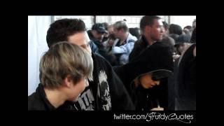 TC Carter & Bobby Edner br♥mance + TC