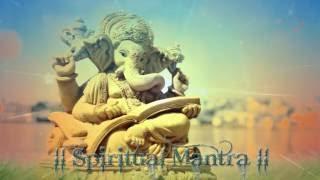 Ganesh Dhun - Om Gam Ganpataye Namo Namah - Ganesh Mantra & Ganpati Bhajan ( Full Song )