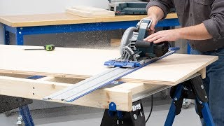 Get Great Results When Cutting Plywood