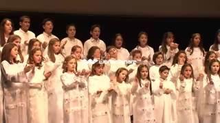 يارب العالمين - أطفال شفاء
