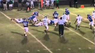 Frank Finch 2012 TRUE Freshmen 14 YR Old Snappin Necks & Cashin Checks
