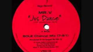 Mr V. - Jus  Dance (Sole channel mix) (Hotel Costes volume 7) HD