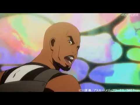 Sword Art Online Ger Dub