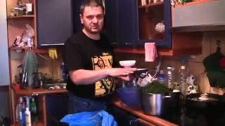 Процесс изготовления чая из растения Иван Чай. Весь процесс от А до Я