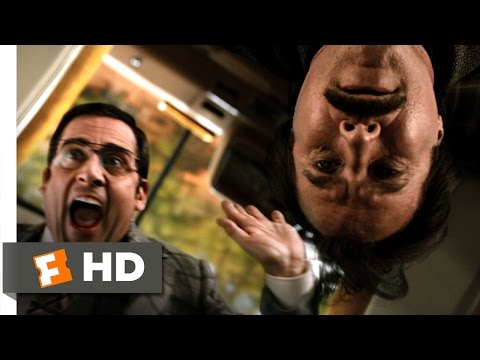 Anchorman 2: The Legend Continues - RV Crash Scene (2/10) | Movieclips