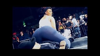 The Jump Off 2013 Twerking Highlights: Best Of Shannon