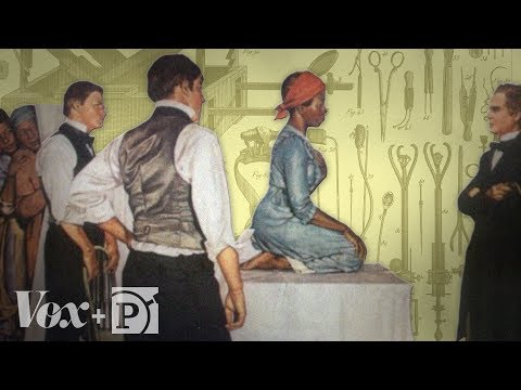 The US medical system is still haunted by slavery