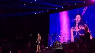 Кристина Си - секрет live yerevan