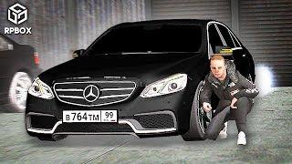 видео Mercedes-AMG E63 следующего поколения получит 600 л. с.
