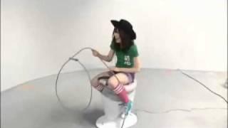 AKB48 ロデオマシンK 菊地あやか.