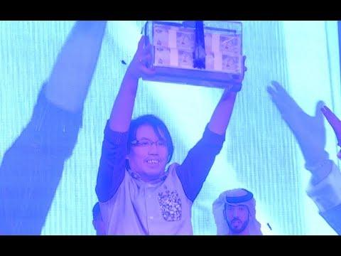 Watch a Filipino win AED 1 Million - Al Ansari Exchange 2017 Millionaire Event