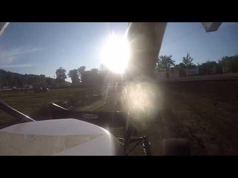 US 24 Speedway 6-30-2018 Hot Laps