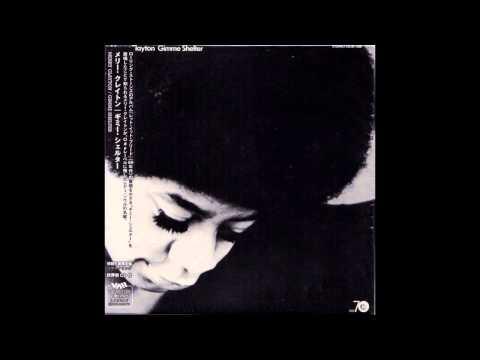 Merry Clayton - Glad Tidings (1970)