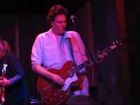 Little Girl - Ian McLagan & The Bump Band