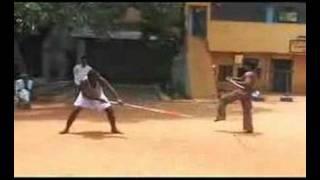 Stick Fight,SIlambam fights,Silambam Korvai,Adivarisai,