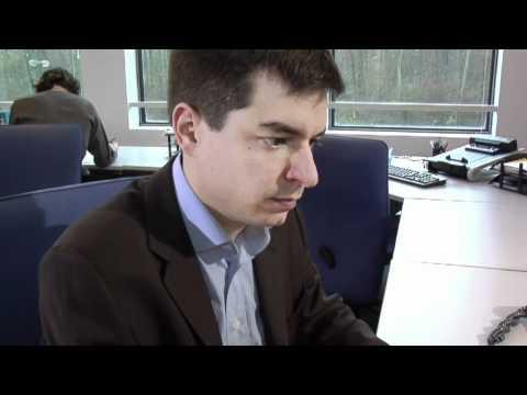 Mathieu, Ingénieur Projet Radio - Paris