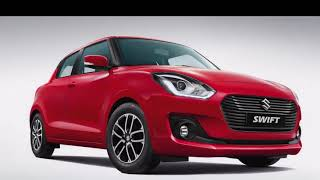 2018 All New Maruti Suzuki Swift Explained Variant wise