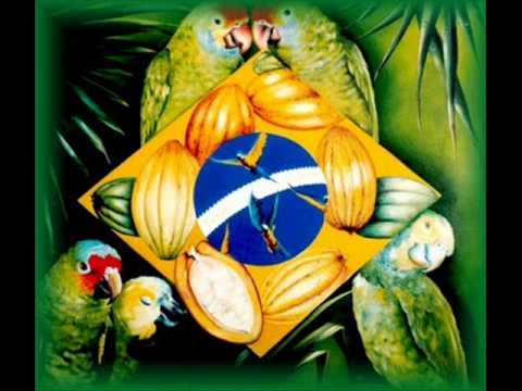 aquarela do brasil instrumental