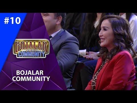Bojalar Community 10-son (01.11.2019)