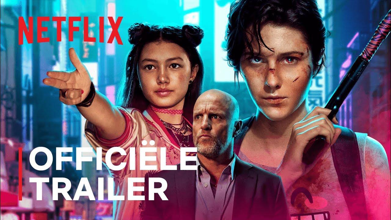 Mary Elizabeth Winstead in Kate trailer op Netflix België