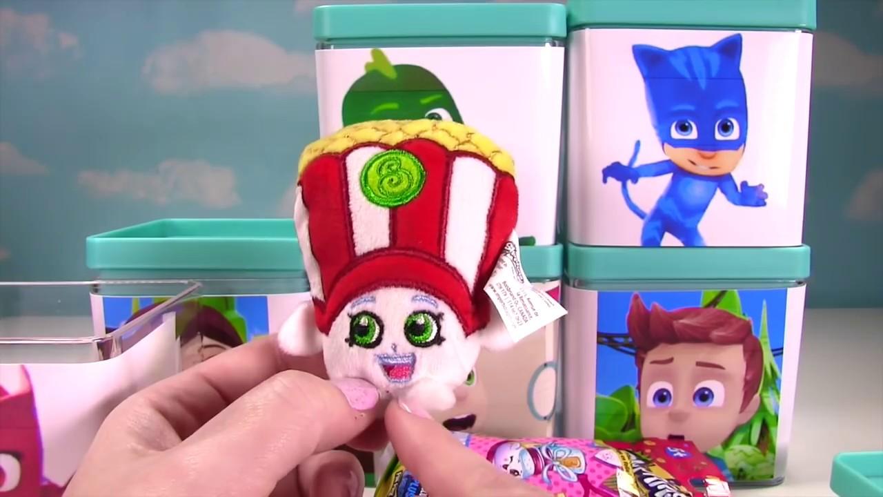 Huge Pj Masks Paw Patrol Disney Amp Nick Jr Toy Surprise