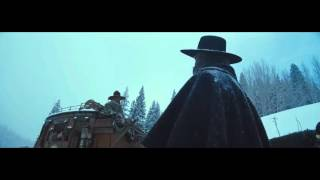Омерзительная восьмерка | Русский фан-ролик (2015) HD