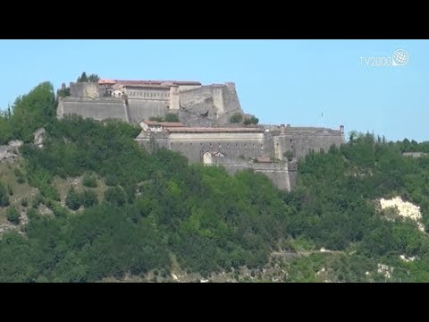 Gavi (Alessandria) - Borghi d'Italia (TV2000)