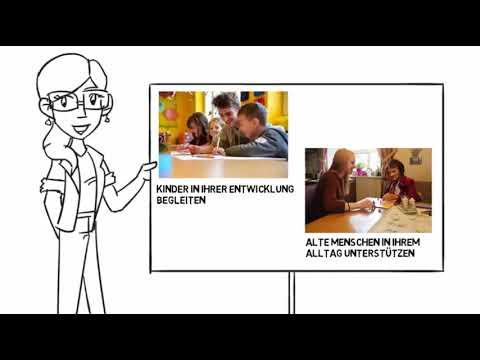 Ausbildungsrichtungen an der FOS BOS