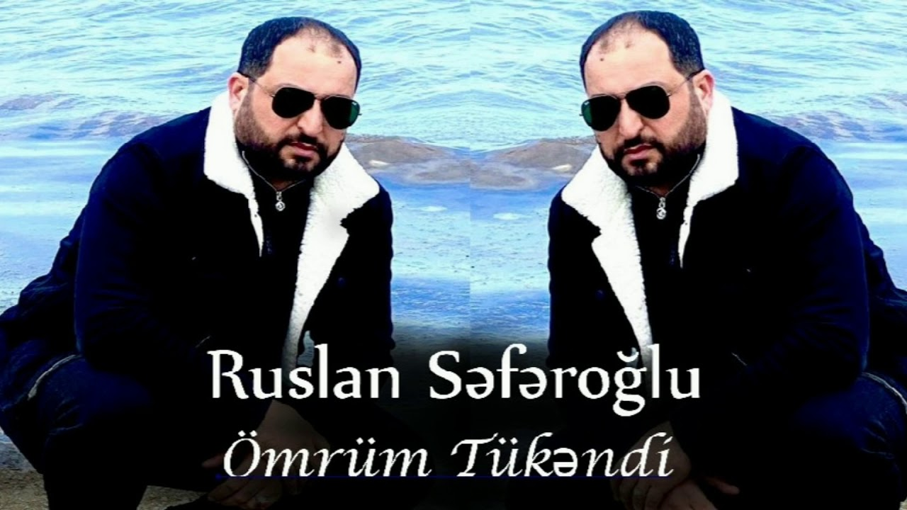 Ruslan Seferoglu - Omrum Tukendi (Yeni 2020)