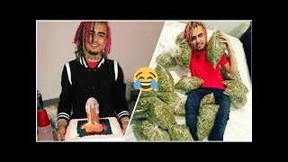 LIL PUMP FUNNY MOMENTS / UNRELEASED SONGS