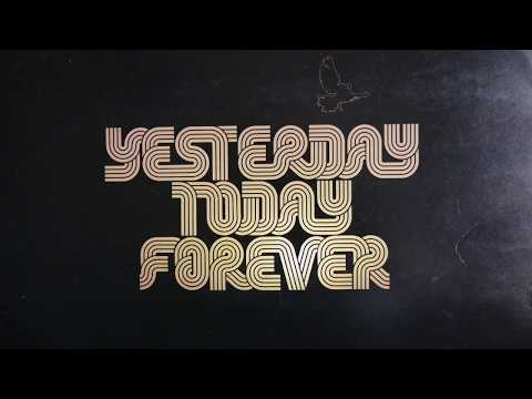 Yesterday Today Forever - Dovetail  DOVE 17D (1975) UK British Jesus Music